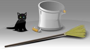 Очищение дома от негатива