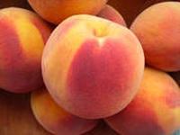 Очищение организма фруктами - сливы и персики